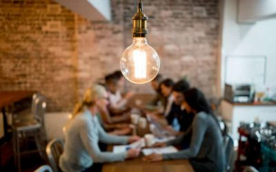How to create an effective workplace strategy