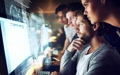 The Critical Role of IT in Workplace Transformation