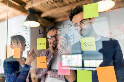 agile facilities management