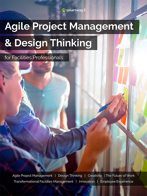 agile project management and design thinking for facilities managers