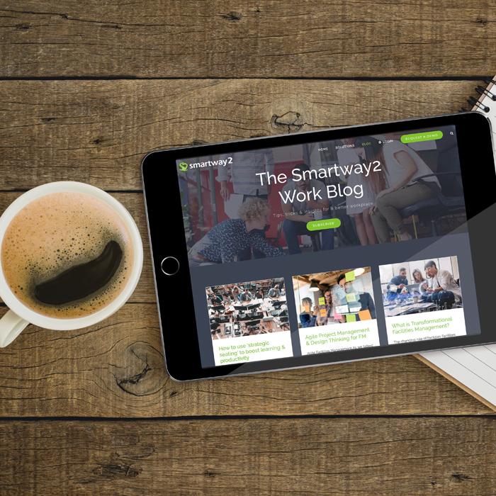 smartway2 blog