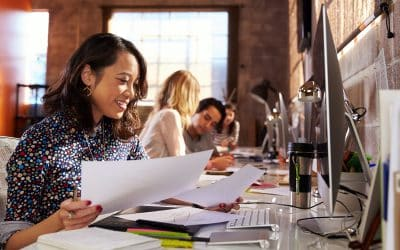 How to avoid the top 3 pitfalls of hot-desking