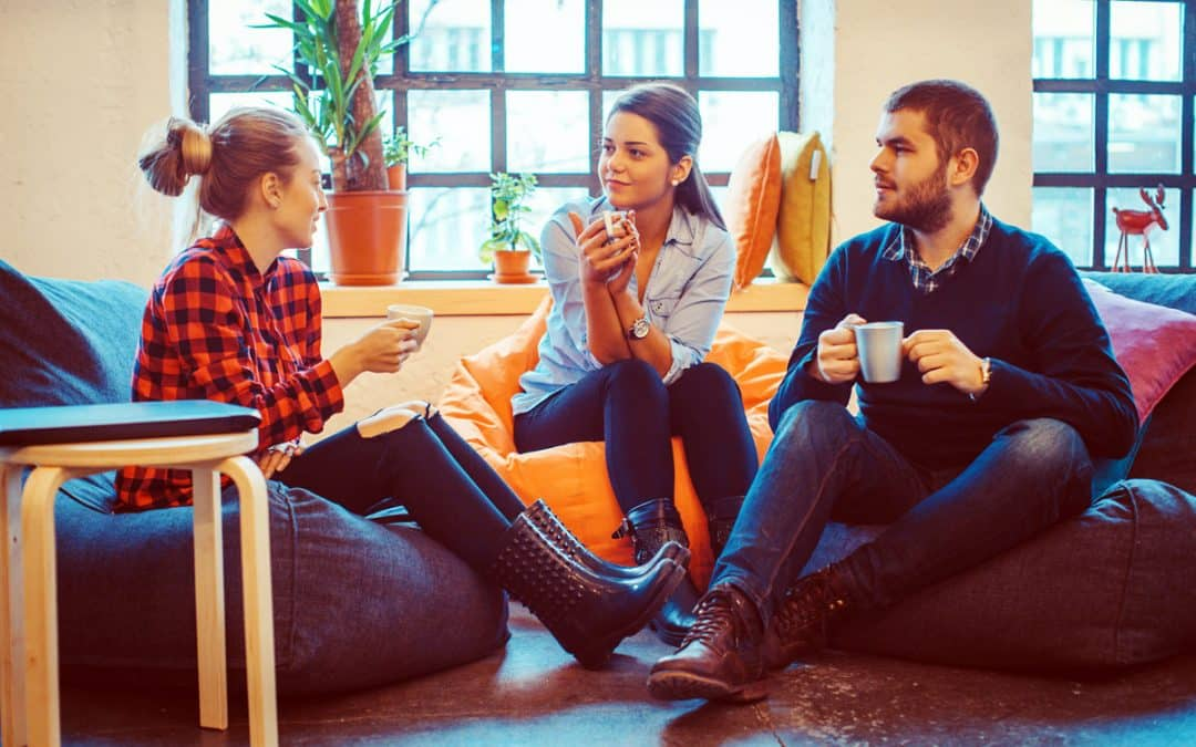 activity based working benefits