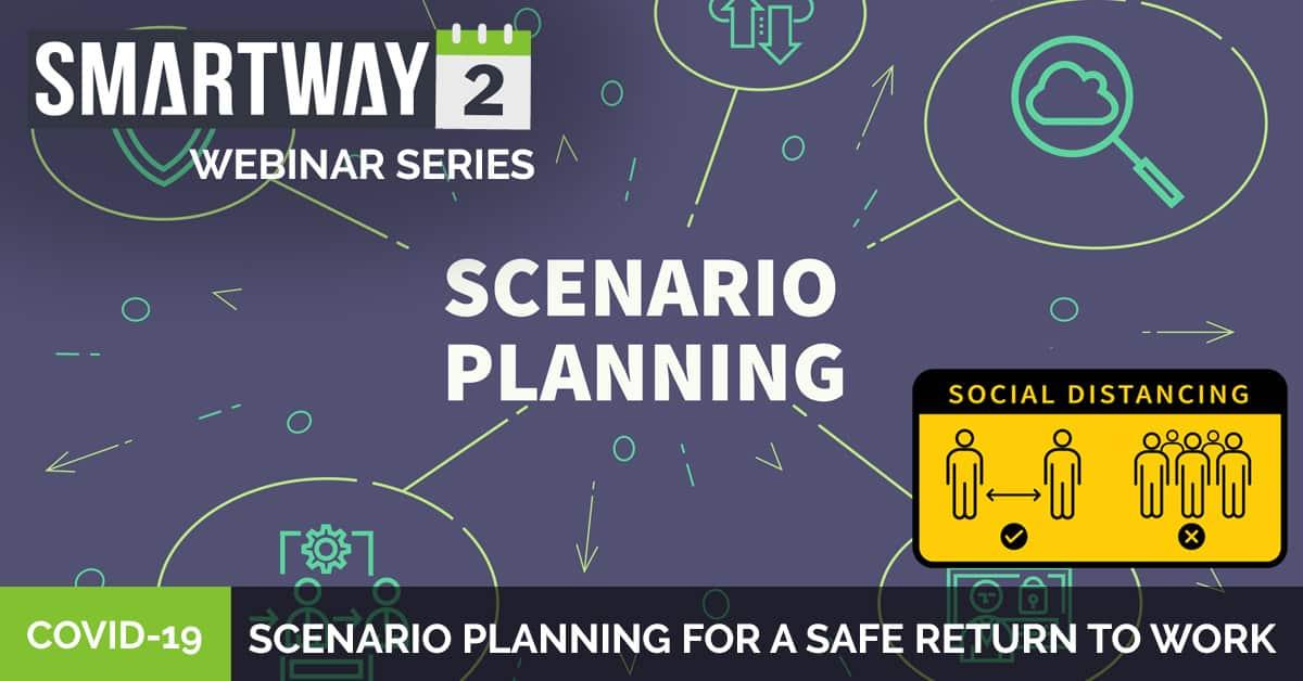scenario planning covid 19