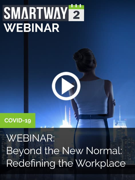 beyond the new normal