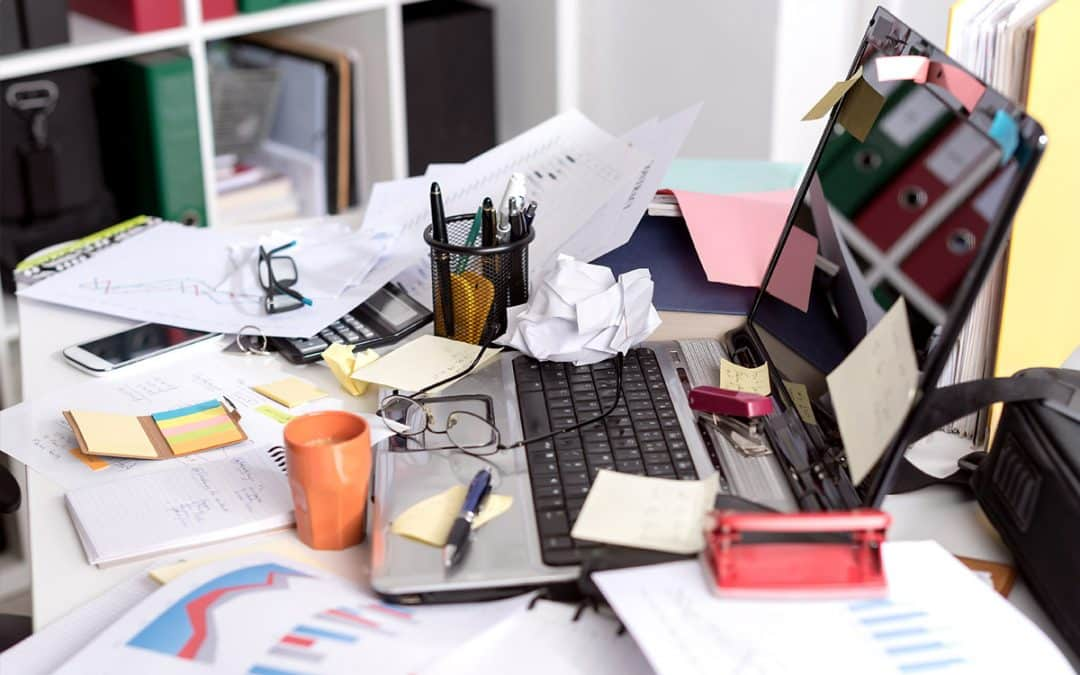 The Dos and Don'ts of Hot Desking Etiquette