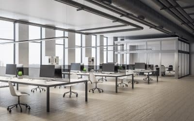 Hot Desking Checklist: Everything Your Need To Know (2021)