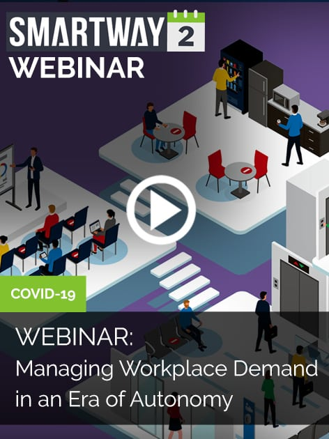webinar managing workplace demand