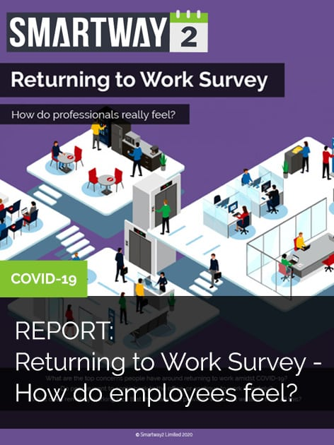 returning to work survey report