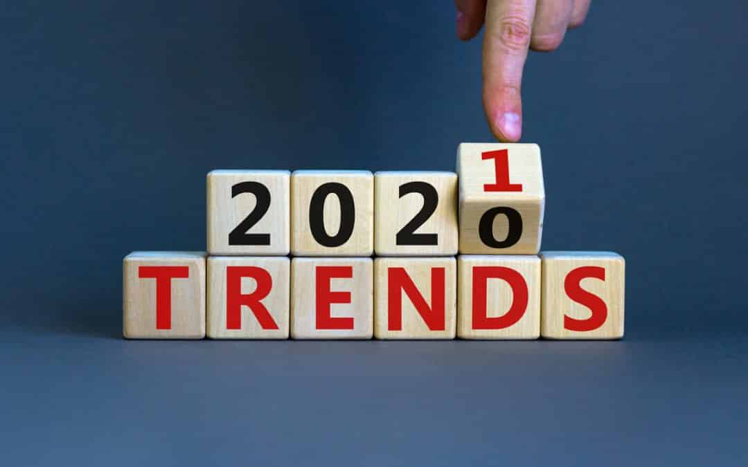 The Top 10 Workplace Trends in 2021