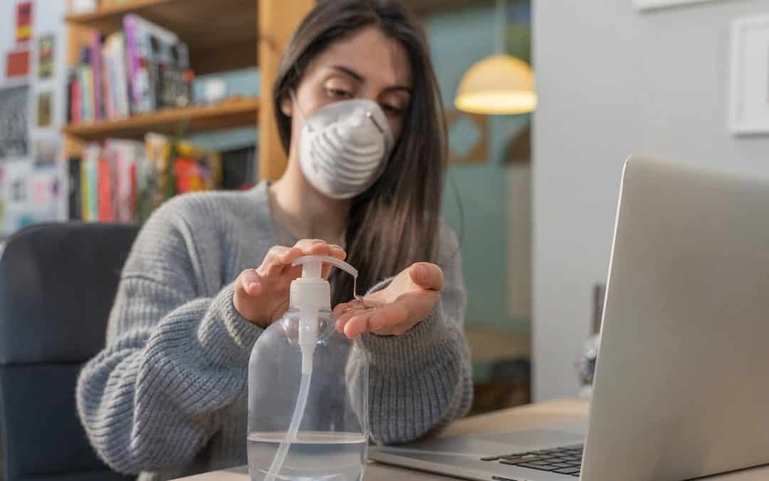 Coronavirus and Working from Home: What you should know