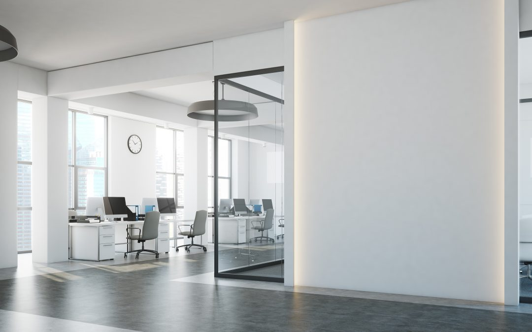 Searching for the perfect office? How to get your office space size just right