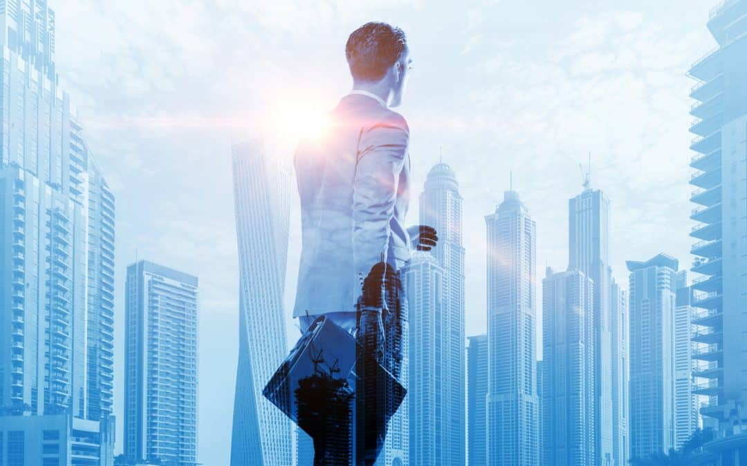 What will the office of the future look like?