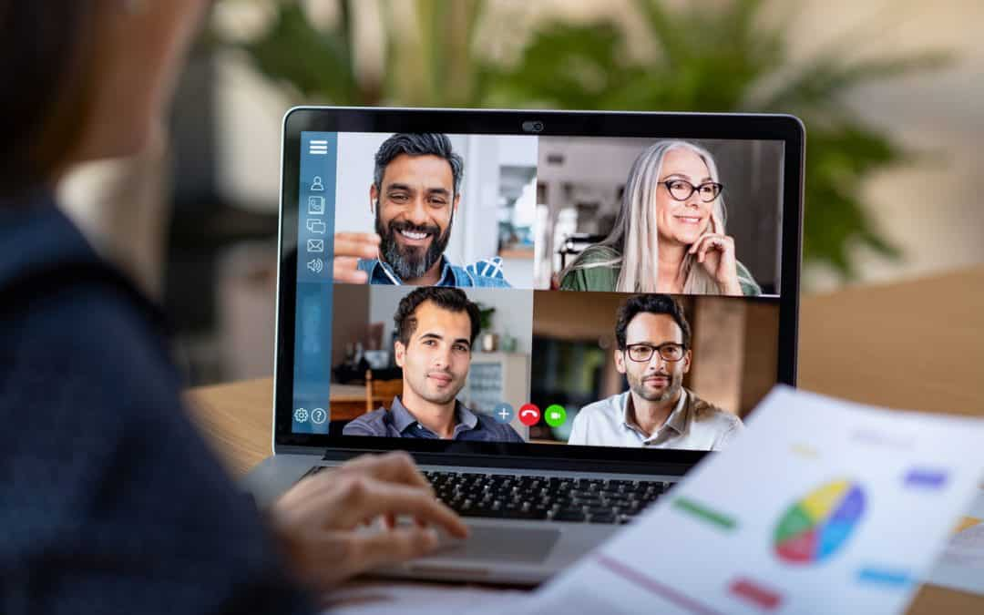 Tools for Engaging Remote Teams