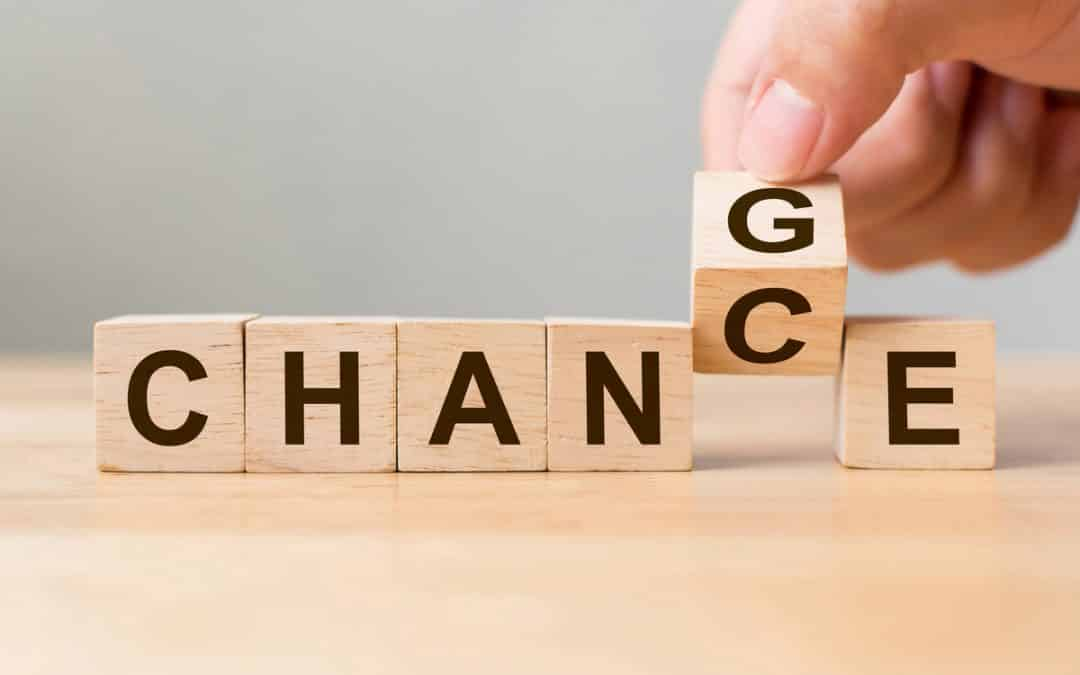 Workplace Change Management in 2021