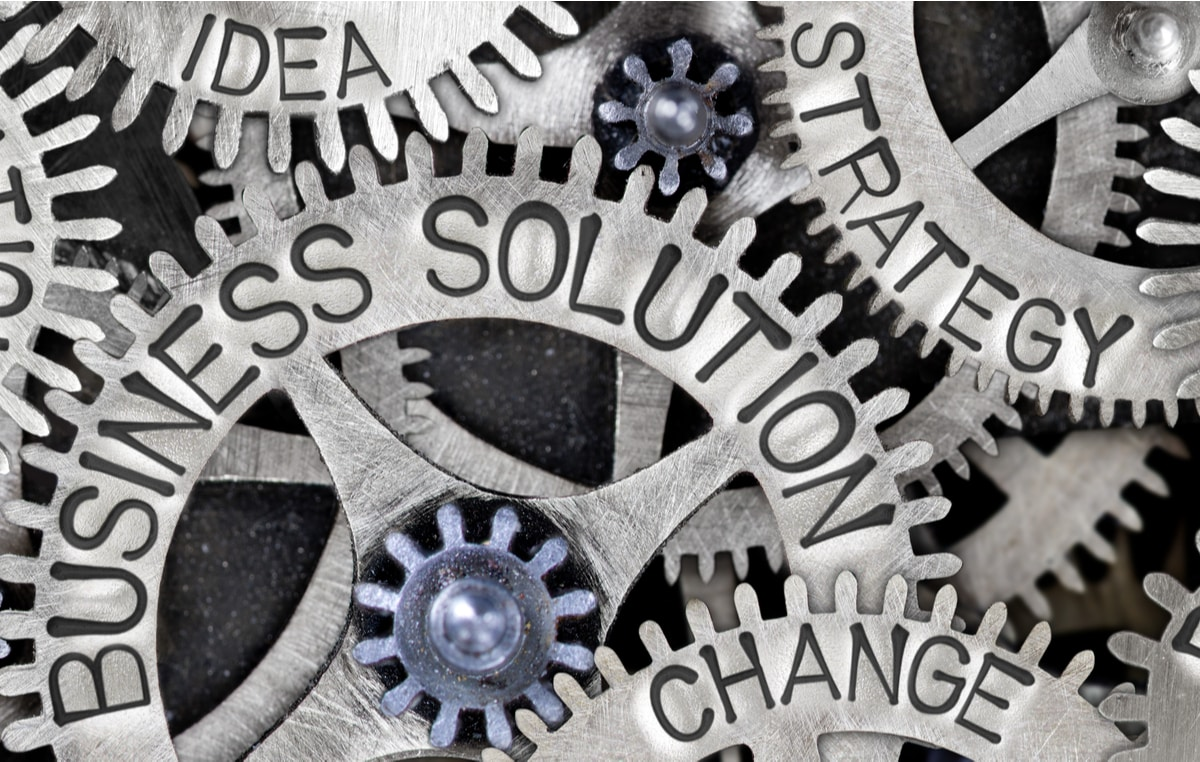 change solutions