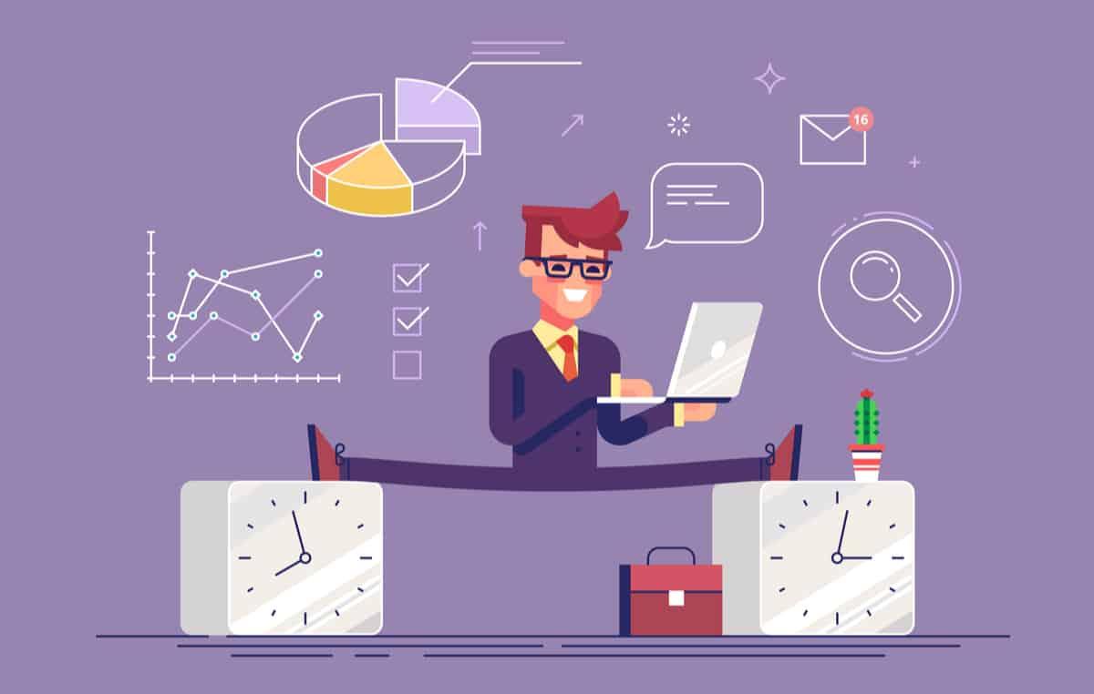 flexible work time