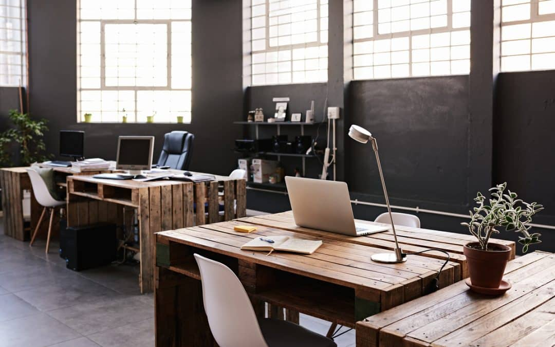 The Ultimate Guide to Different Types of Workspaces