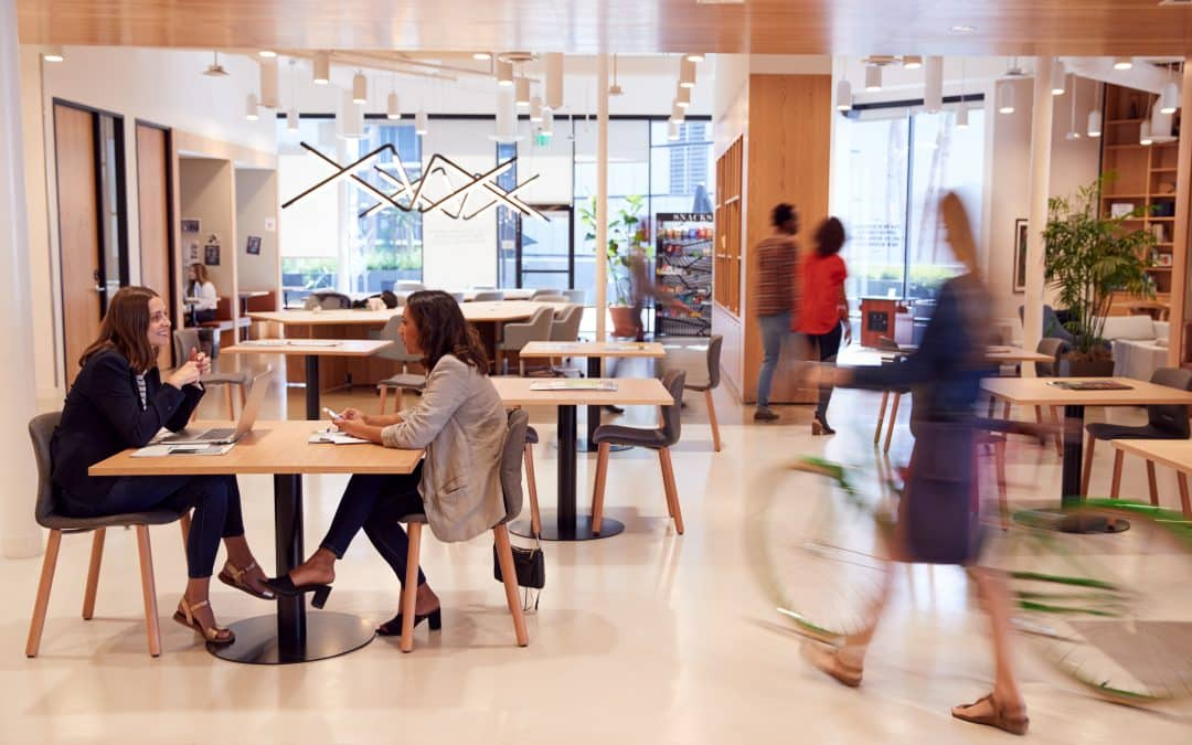 What is a Flexible Office Space & How to Make It Work