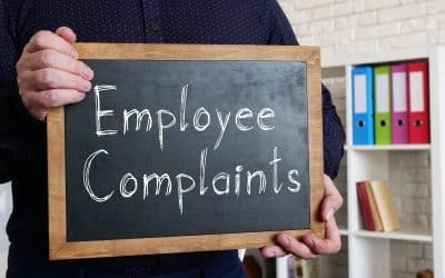 13 Common Employee Complaints & What You Can Do to Stop Them