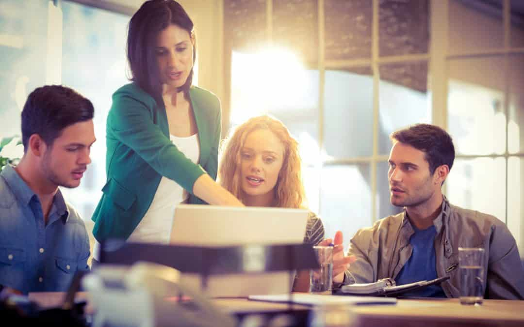 The Role of a Workplace Experience Manager: Defined